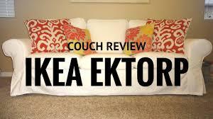 Ikea Ektorp Sofa Cushions Ikea Ektorp Couch Review Katheryn Martinez Youtube