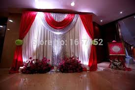 wedding backdrop to buy aliexpress buy wedding backdrop wholesale stage