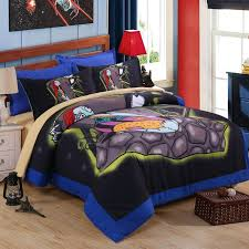 3d duvet cover set the nightmare before bedding set 3pcs