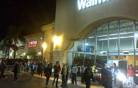 black friday 20115 shootings pepper spray attack mar wal mart black friday sales