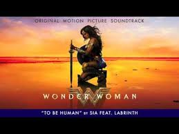 to be listen sia contributes to be human to woman soundtrack