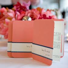 wedding ceremony program ideas ceremony program ideas wedding invitations photos by paper and