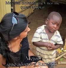Funny Salvadorian Memes - refugio el salvador quickmeme