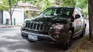compass jeep 2014 2014 jeep compass review caradvice