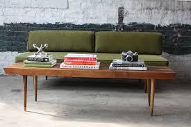 classic danish mid century modern walnut daybed sofa u s u2026 flickr