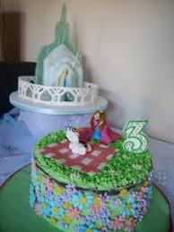 frozen themed birthday cakes u2013 elsa u0027s ice palace mummy cakes