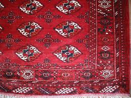 bukhara tappeto tappeto seta bukhara vecchio da iran 154 x 118 cm buchara