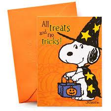peanuts halloween party invitations 10 invitations hallmark