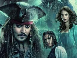 johnny depp rejected female villain pirates caribbean 5