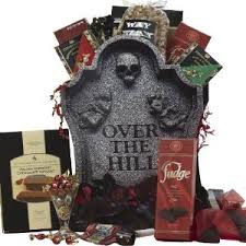 the hill birthday delivery the hill birthday gift bag tote of treats