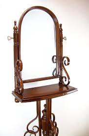 antique dressing table with mirror antique dressing table with new mirror 1880s for sale at pamono