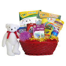 birthday baskets for christmas gift baskets for kids 10001 christmas gift ideas