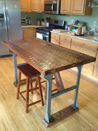 iron kitchen island kitchen island made from antique cast iron base with antique