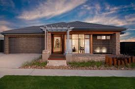 melbourne front porch pergola exterior contemporary with brick