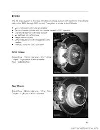 brake fluid bmw x5 2003 e53 workshop manual