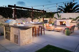 20 beautiful outdoor string lights set up home design lover
