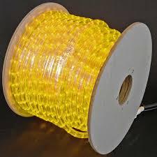 yellow rope lights novelty lights inc
