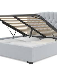 Bed Frame Lift Gas Lift King Size Bed Frame The Spot Sydney