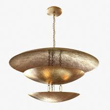 3d model arteriors florko chandelier cgtrader