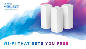 Home Wifi System by Linksys Launches Velop U2013 The First True Whole Home Wi Fi U2013 A