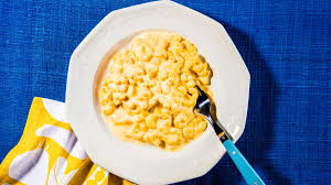 stovetop mac and cheese recipe bon appetit