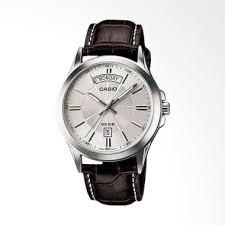 Jam Tangan Casio Mtp jual jam tangan casio mtp harga menarik blibli