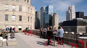 Coolest Office Furniture by Best Offices Chicago 11 Great In Office Bars And Officehangs