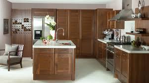 kitchen contemporary black walnut kitchen cabinets walnut