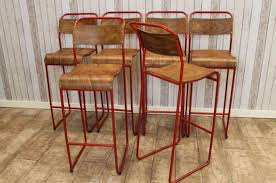 industrial counter stool style and delicacy marku home design