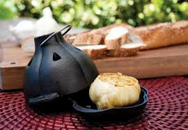 1463 Best Kitchens Images On Amazon Com Charcoal Companion Cast Iron Garlic Roaster