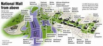 Washington natural attractions images Maps update 21051488 washington tourist attractions map jpg