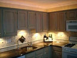 strip kitchen cabinets xenon or led under cabinet lighting strip lighting for under kitchen