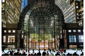 the rink at brookfield place sports and fitness in battery park