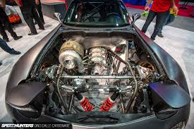How Much Does A Mazda Rx7 Cost An Awd Turbo 4 Rotor Rx 7 What Speedhunters