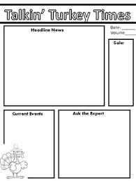 best photos of newspaper article template for students newspaper