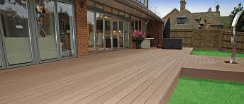 composite decking decking boards decks recycled wood plastic
