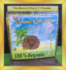 organic worm castings and powdered coffee grounds fertilizer soil