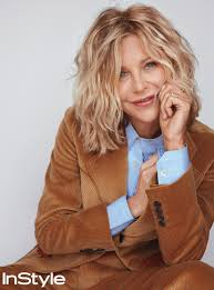 meg ryan discusses her famous hair instyle com