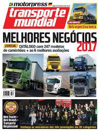 revista motor 2016 revista transporte mundial magazine digital discountmags com