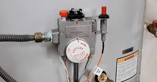 gas water heater pilot light but not burner how to replace your water heater gas control valve water heater hub
