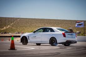 cadillac u0027s v performance academy is for everyone the torque report