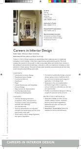 interior designer career path