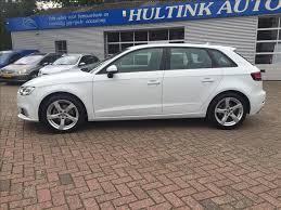 audi a3 s tronic for sale used audi a3 sportback 1 6 tdi sport s tronic navi xenon led for