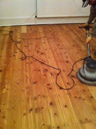 Buffing Laminate Floors Just A Quick Buffing By A Light Buffer West End Flooring Masters