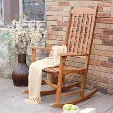 Rocking Chair Ghost Wood Outdoor Rocking Chairs Home Design