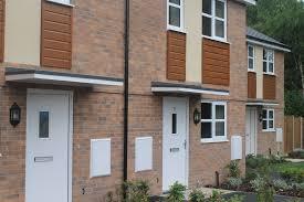 new homes for runcorn halton housing trust