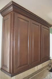 kitchen cabinet top molding kitchen creative crown molding on top of kitchen cabinets home