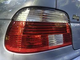 97 00 bmw e39 5 series facelift lighting bmw e39source
