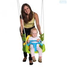 siège bébé balançoire siège balancoire pour bébé 3 en 1 wickey fr