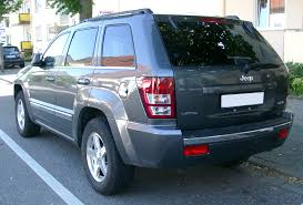 silver jeep grand cherokee 2006 2007 jeep grand cherokee information and photos momentcar